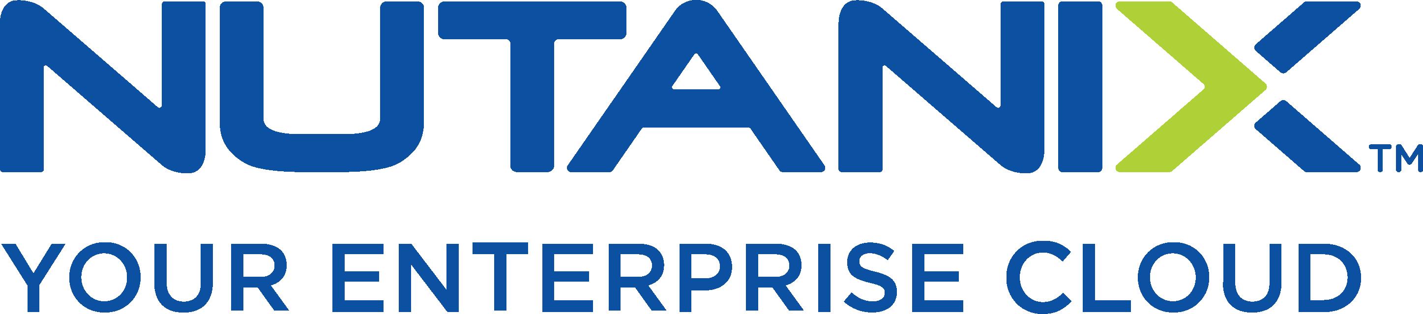 Image result for nutanix logo transparent